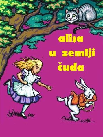 Alisa U Zemlji Cuda Pdf